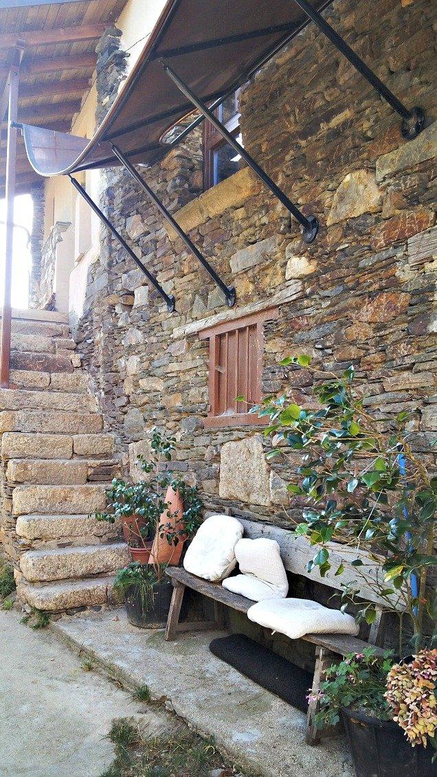 foto de porche de casa