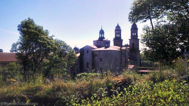 foto del monasterio