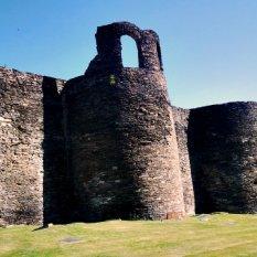 Murallas romanas de Lugo