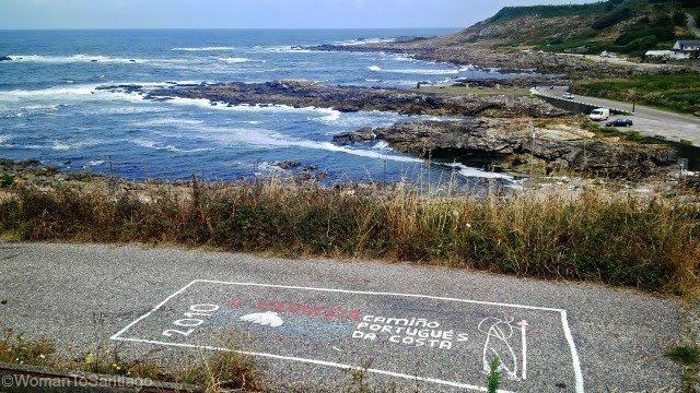 foto del camiño portugues