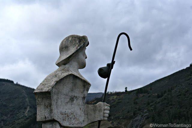 foto de estatua de villafranca