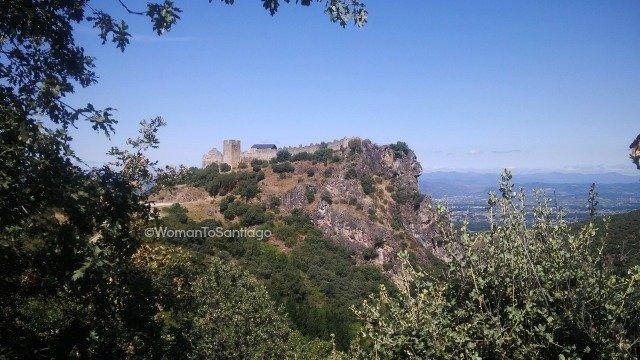 foto de castillo