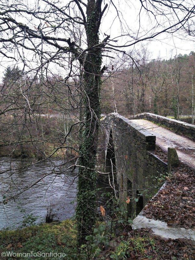 foto de puente en san alberte