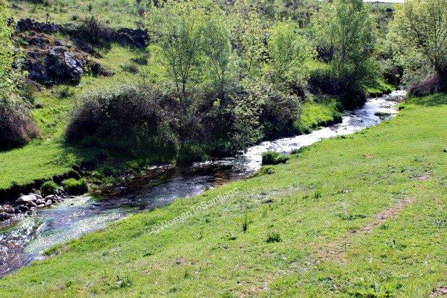 camino-de-santiago-madrid-rio-manzanares-el-real