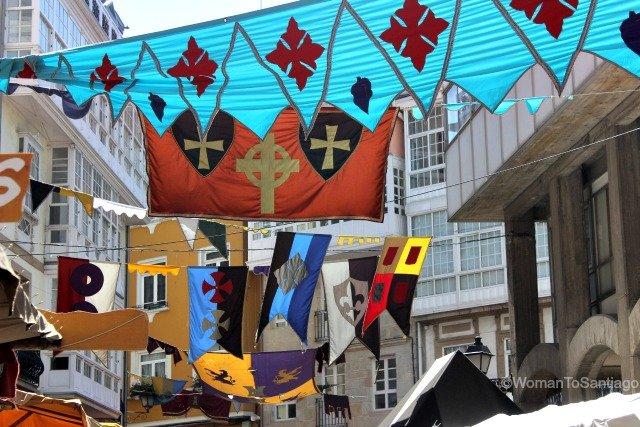 feira-das-maravillas-mercado-medieval-a-coruna-camino-de-santiago-ingles