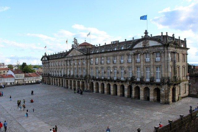 parador-santiago-de-compostela-ayuntamiento-camino-de-santiago