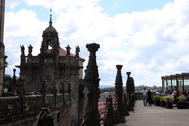 parador-santiago-de-compostela-terraza-camino-de-santiago