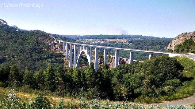 foto del puente de gundian