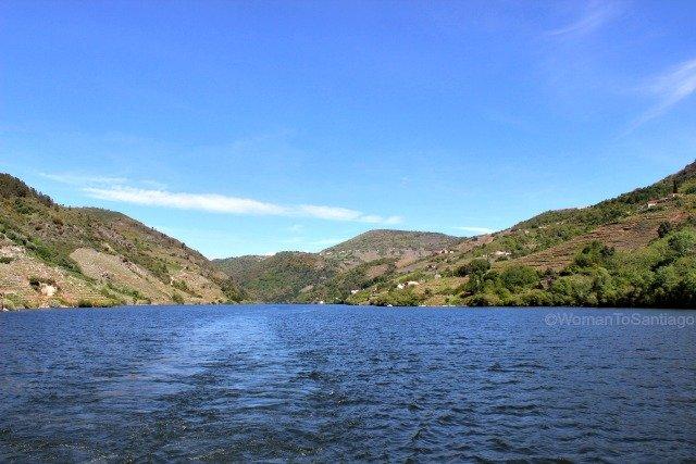 foto del rio sil