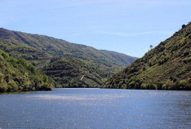 foto del rio