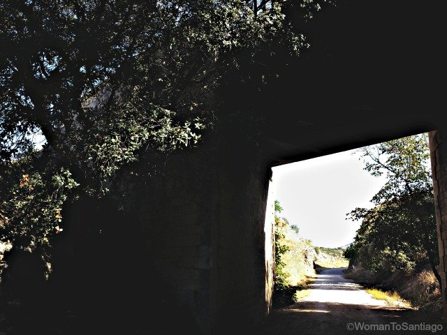 foto de camino