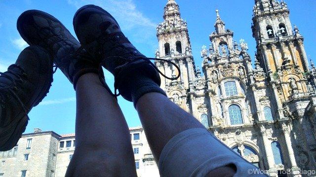 foto de la catedral de santiago