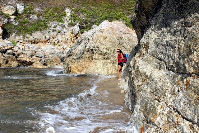 camino-del-mar-espasante-a-coruna-womantosantiago