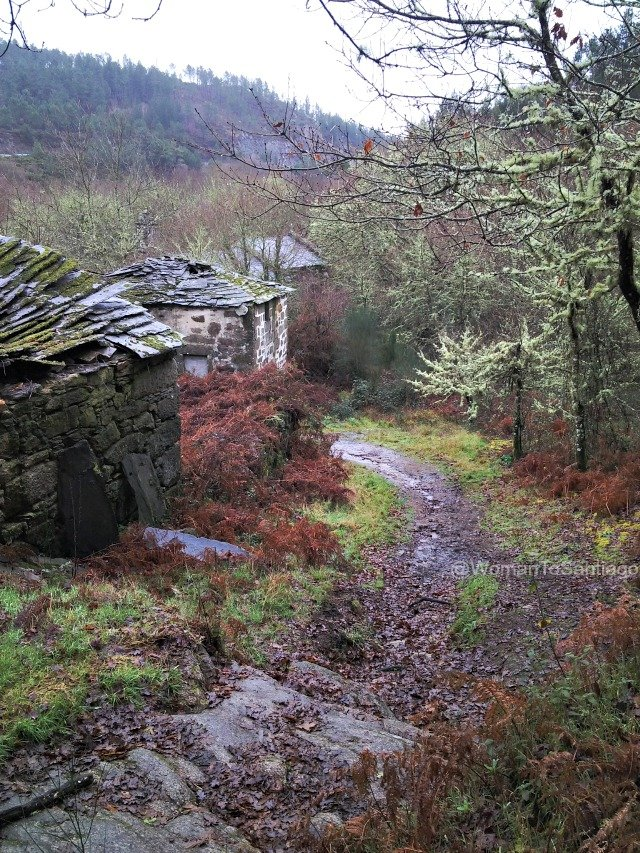 foto de una aldea