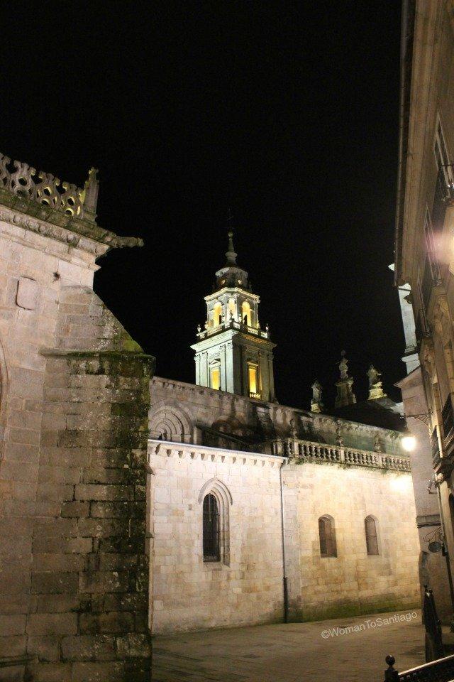 foto catedral de lugo