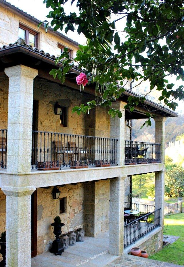 foto de las terrazas