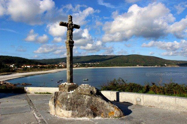 foto de la cruz de baixar
