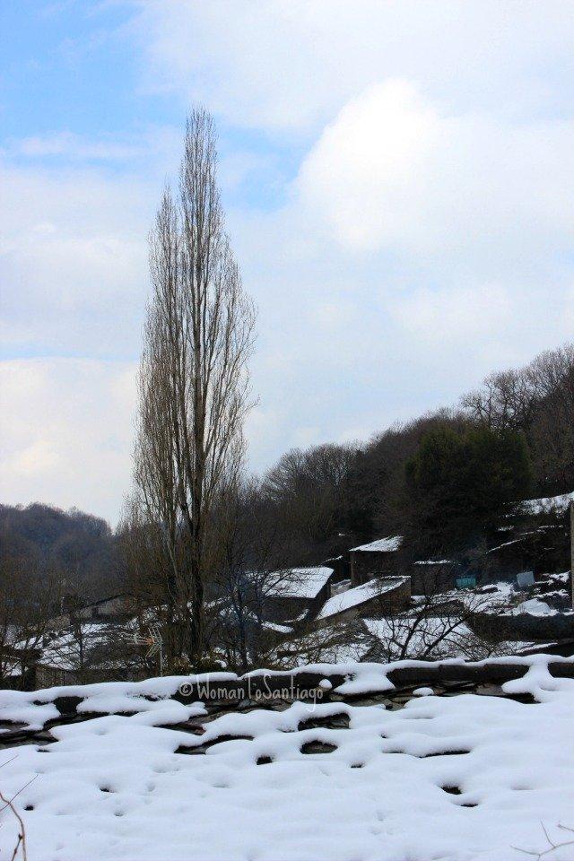 foto de cristovo nevado