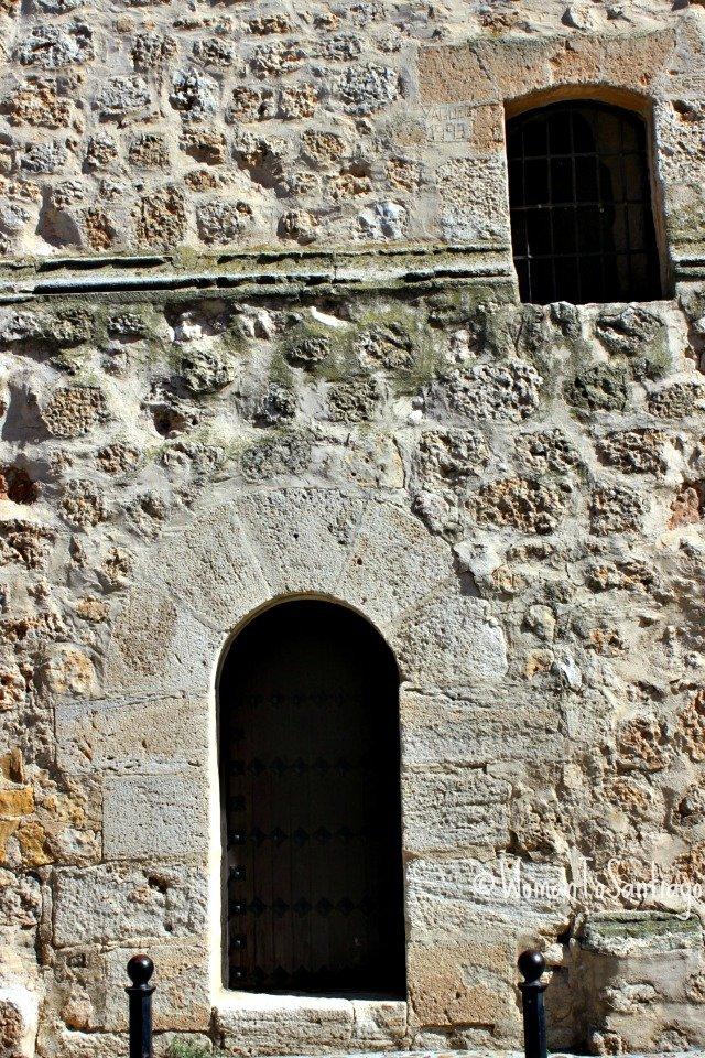 foto de puertas