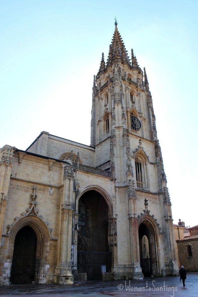 foto catedral del salvador