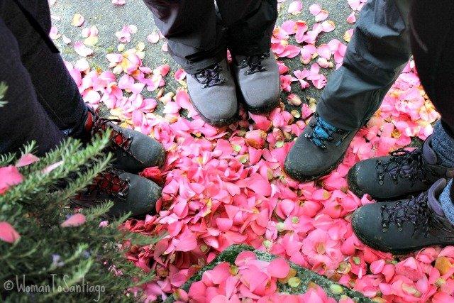 foto de botas chiruca