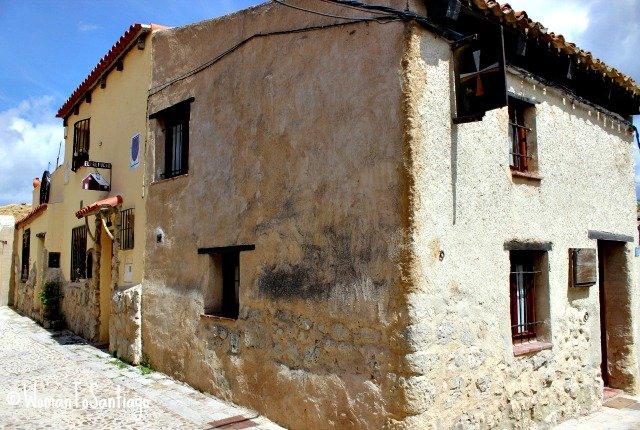 foto de una casa