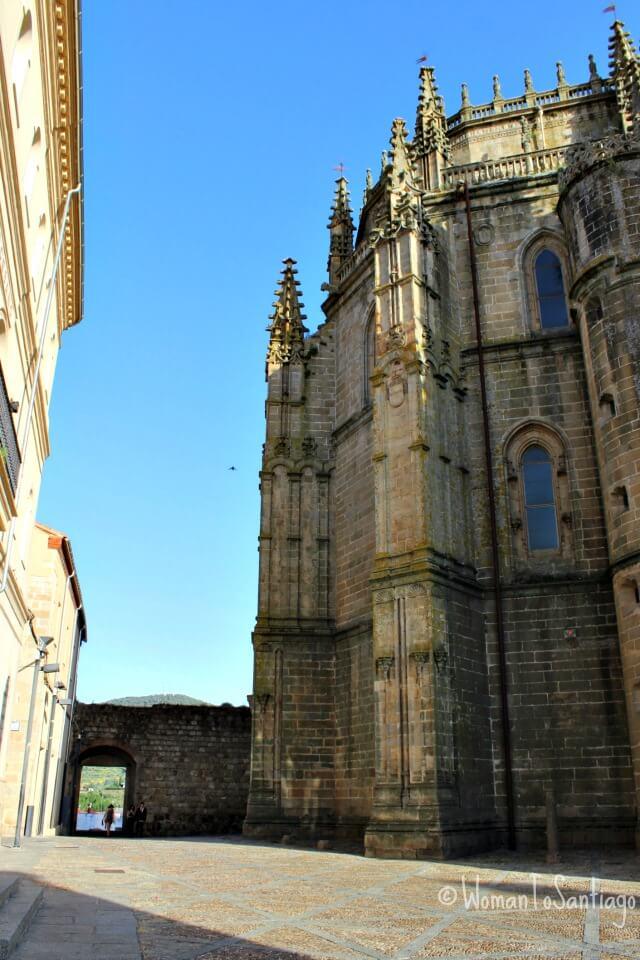 foto catedral nueva
