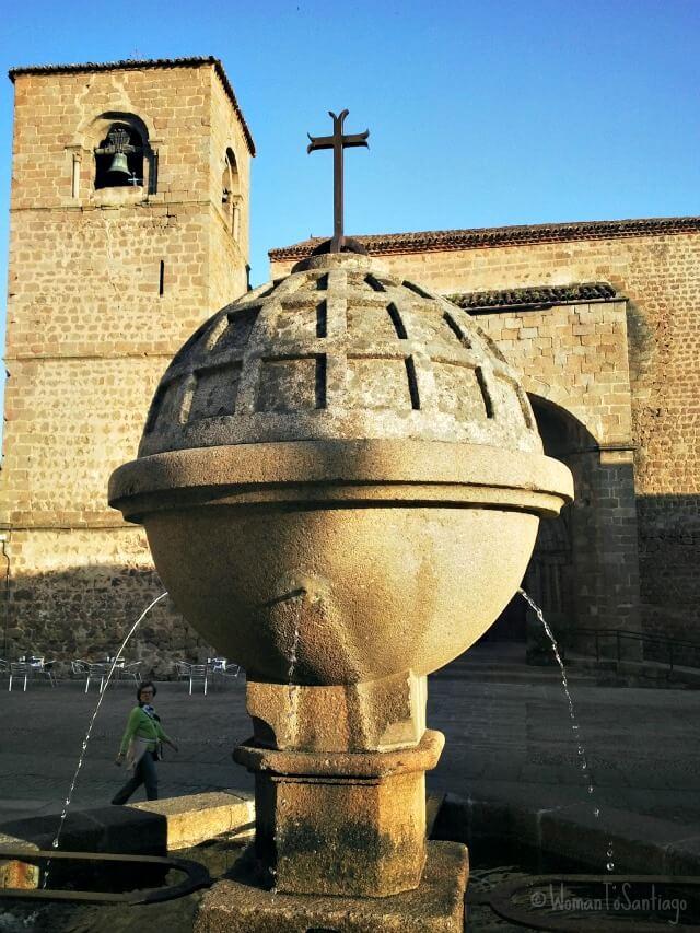 foto iglesia san nicolas