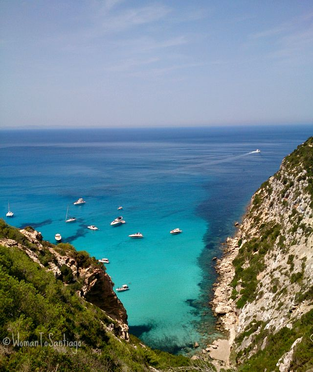 foto costa mediterraneo
