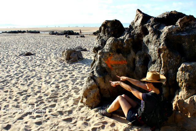 camino-de-santiago-del-norte-playa-cantabria