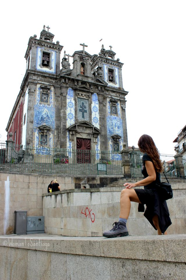 foto iglesia de san ildefonso