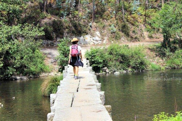 foto del caminho portugues
