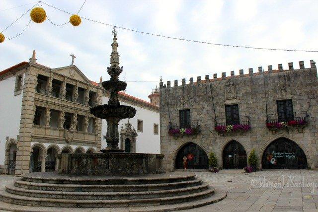 fuente viana do castelo