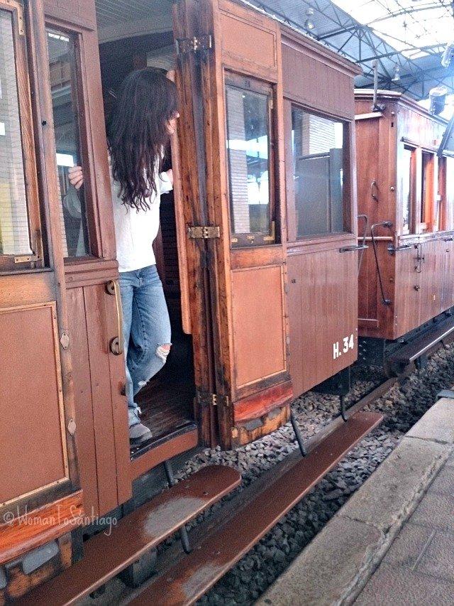 foto museo del ferrocarril