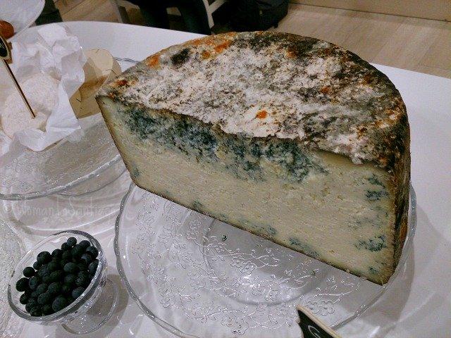 foto pedazo de queso