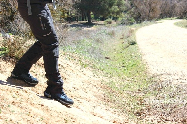 foto de consejos para elegir calzado en el camino de santiago