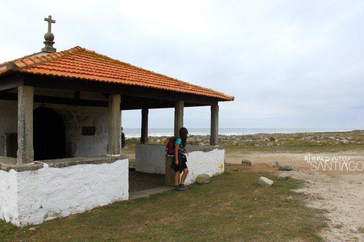 ermita-moledo-do-minho-camino-portugues-de-la-costa