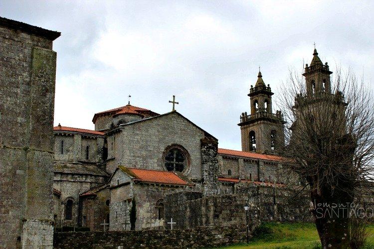 monasterio-de-oseira-camino-sanabres