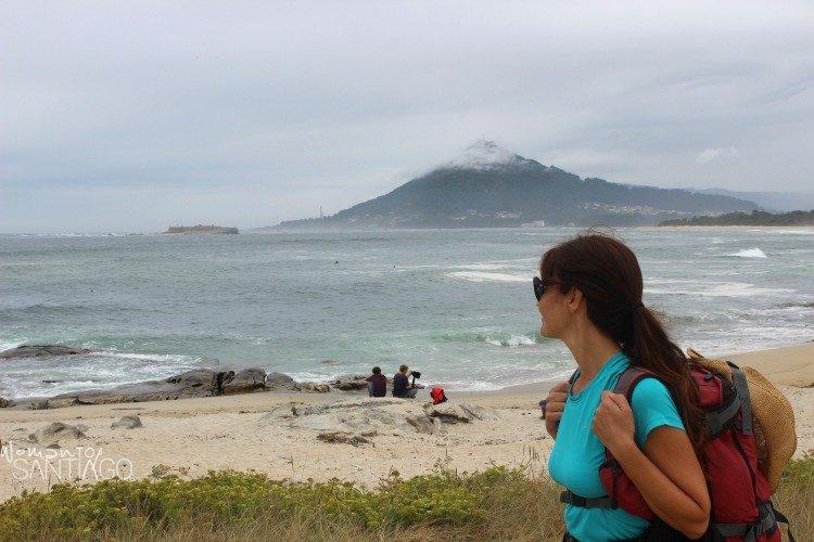 monte-santa-tecla-camino-portugues-de-la-costa