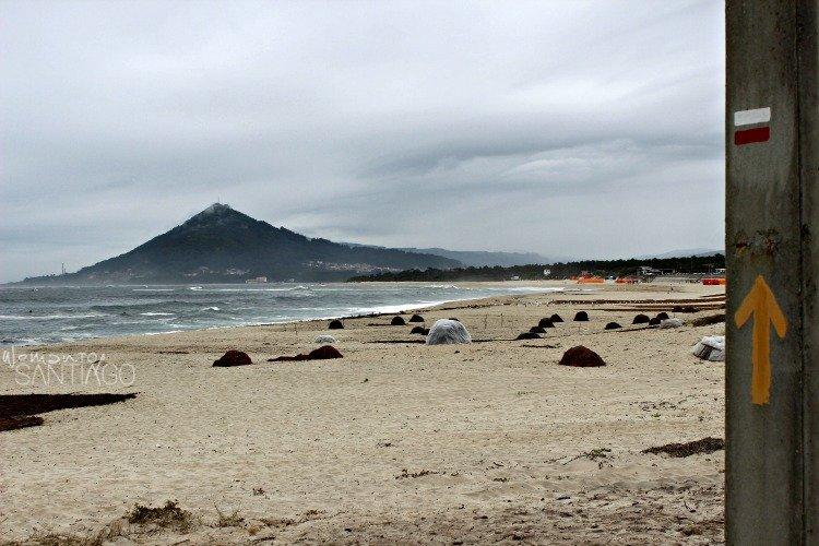 playa-moledo-monte-santa-tecla-camino-portugues
