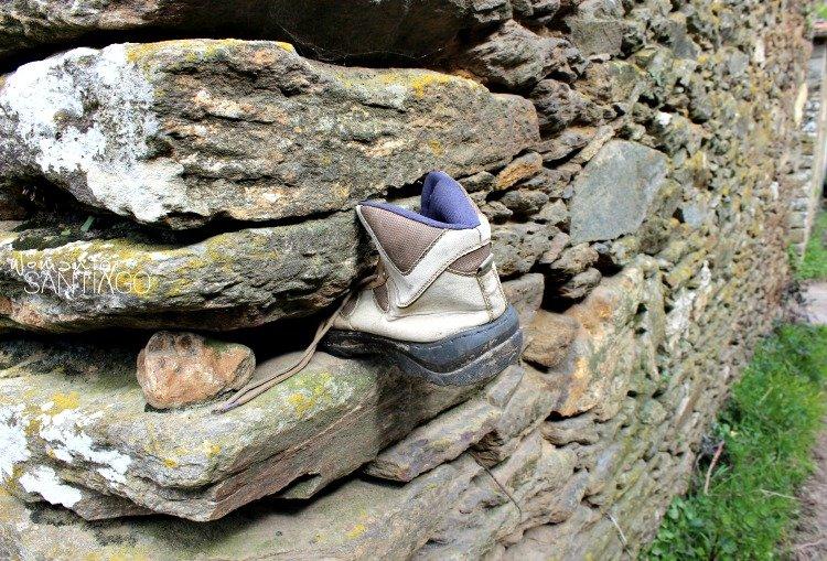 foto de bota
