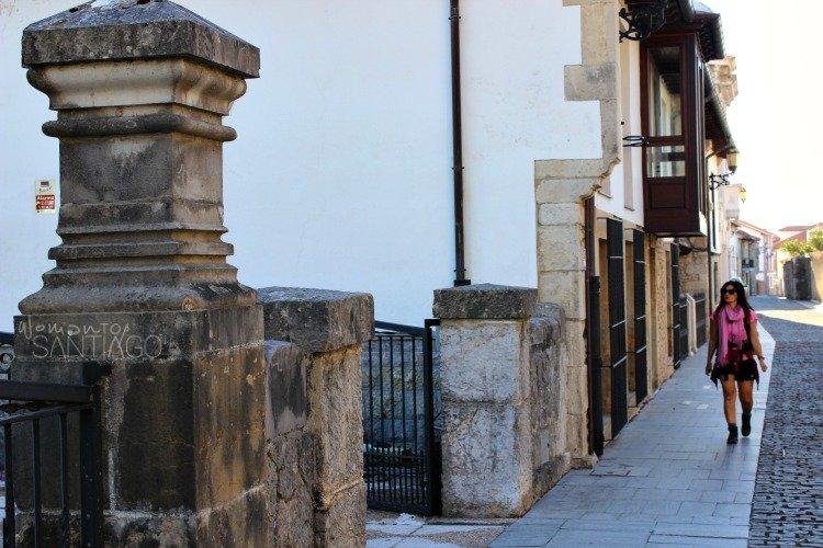 foto de calle de colombres
