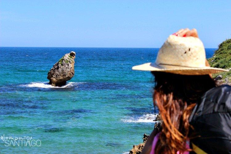 foto del mar
