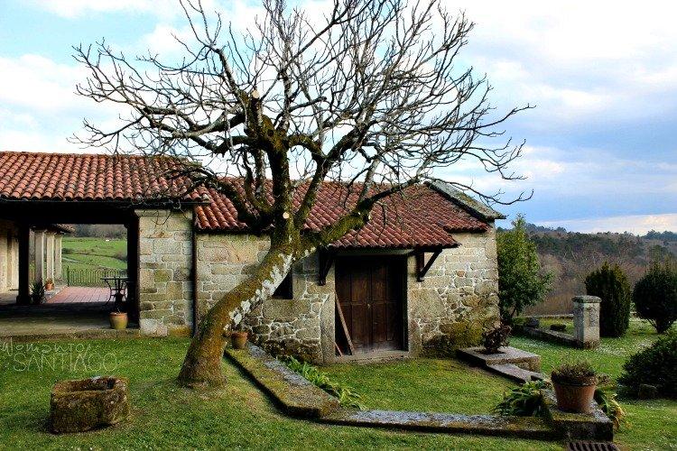 foto de casa rural