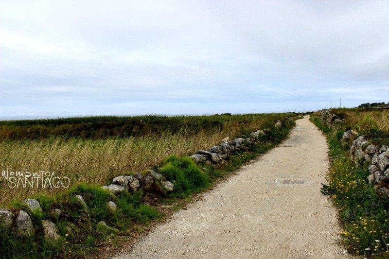 foto de senda del camino