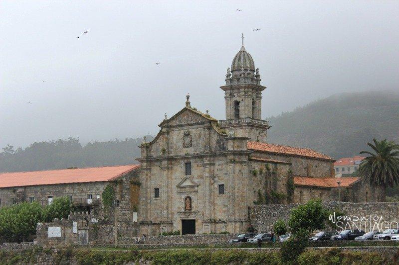 foto de monasterio