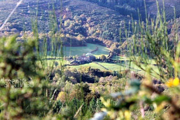 foto de la aldea