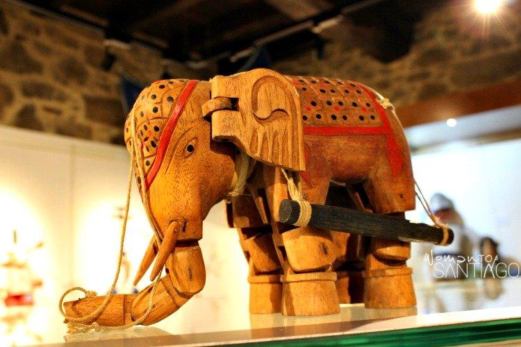 foto de elefante