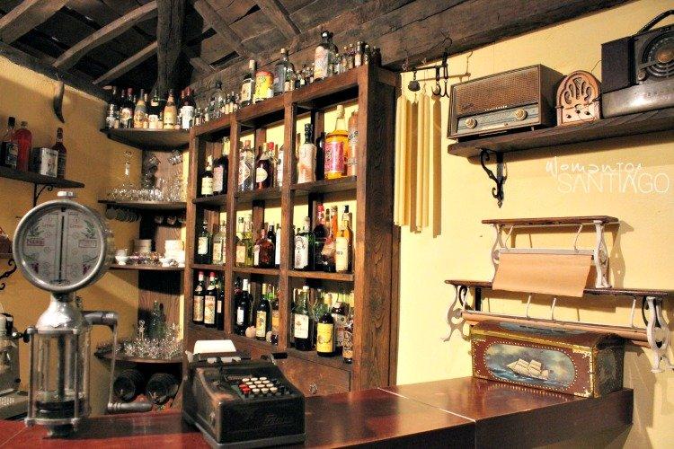 foto de bar