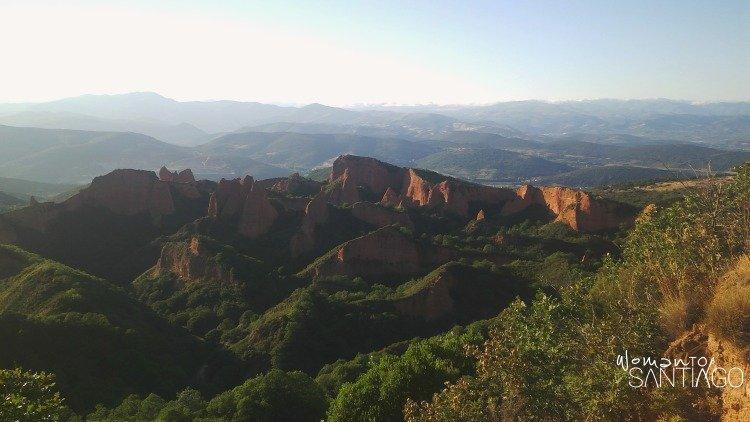 foto de vistas desde orellan
